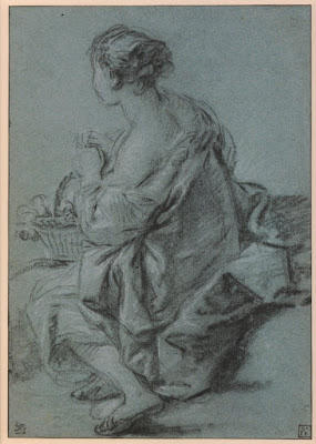 spencer alley drawings by fran231ois boucher 17031770
