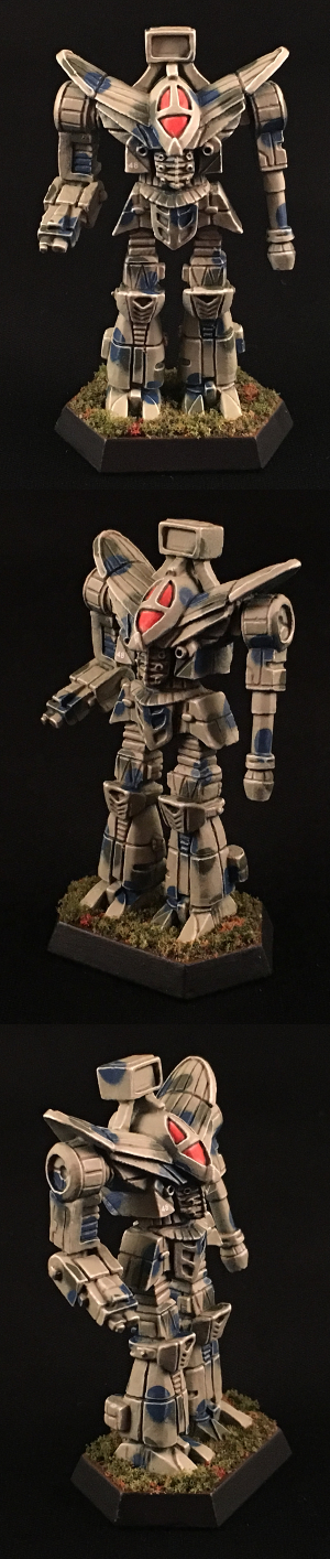 battletech alpha strike guillotine