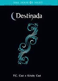 Redimida house of night