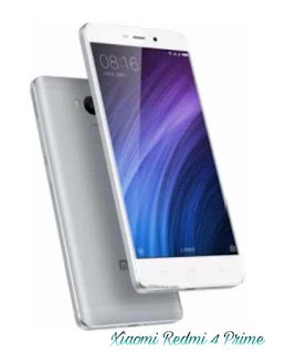 HP Xiaomi Redmi 4 Prime Harga Murah Dengan Spesifikasi Mewah.