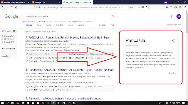Fitur terbarunya Google