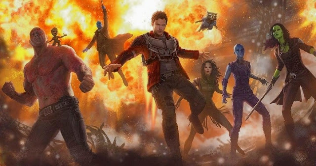 Kurt Russel habla de Guardians of the Galaxy Vol 2