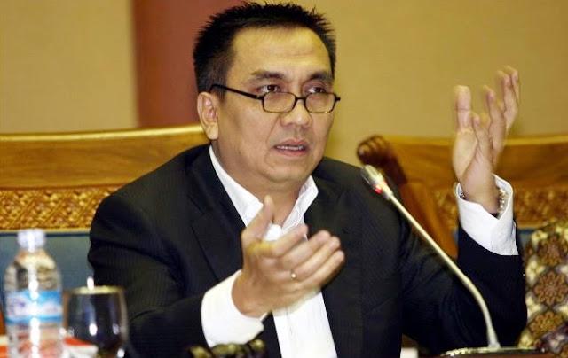 Anak Buah Megawati Sebut Istilah Sontoloyo dan Politik Genderuwo Tidak Mendidik