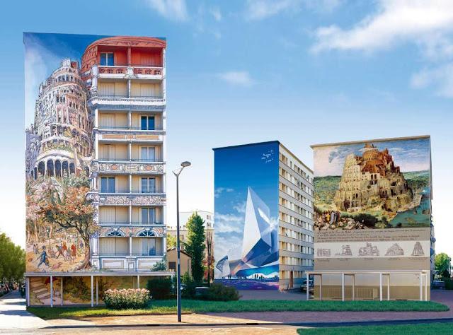 Musée Urbain Tony Garnier em Lyon