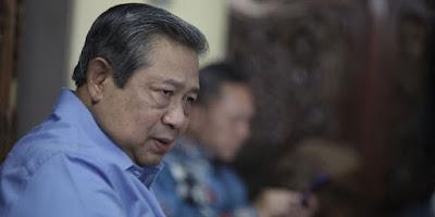 Jawab Fitnah Antasari, Pernyataan SBY Ini Bikin Merinding