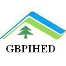 GBPIHED Recruitment 2017, www.gbpihed.gov.in