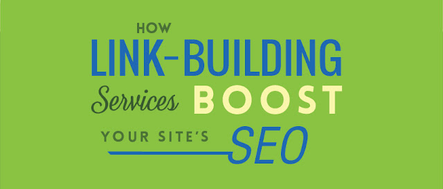 Organic Link Building Services