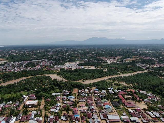 Dampak Banjir Dan Longsor Meluas di Bengkulu, 10 Meninggal dan 12.000 Mengungsi