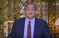 برنامج مساء DMC حلقة 8-2-2017 أسامه كمال و رمضان صبحى