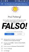 Psol Potengi faz esclarecimentos sobre perfil Falso no Facebook