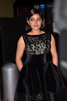 Niveda Thomas Black Sleeveless Cute Dress at 64th Jio Filmfare Awards South 2017 ~  Exclusive 002.JPG