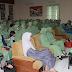 Persit KCK Cabang XVIII Dim 0703/Cilacap Terima Sosialisasi Kesehatan PSV