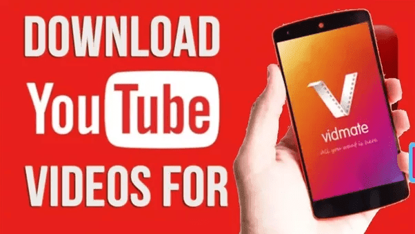 Vidmate – Best Application For Downloading HD Videos