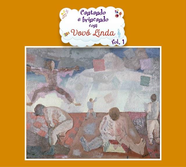 Ermelinda Paz resgata cancioneiro nacional utilizado na educação infantil no início do século XX