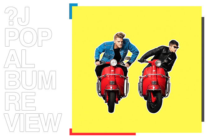 Album review: Superfruit - Future friends | Random J Pop