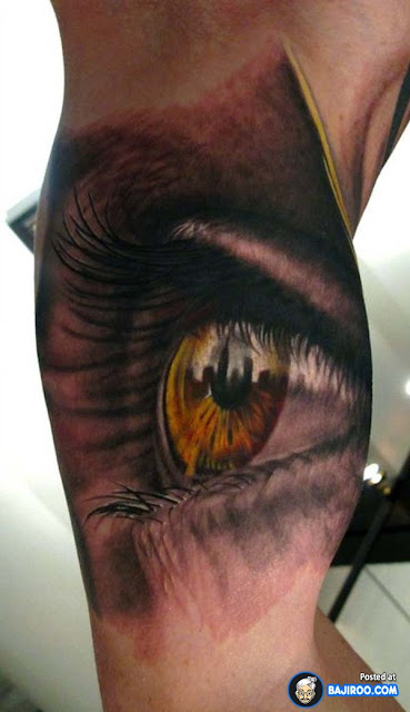 profile picture ideas twitter - 3D TATTOOS 2013