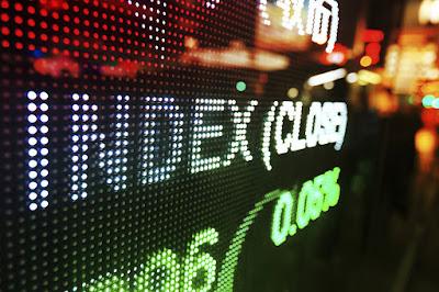 Metode investasi mengikuti indeks