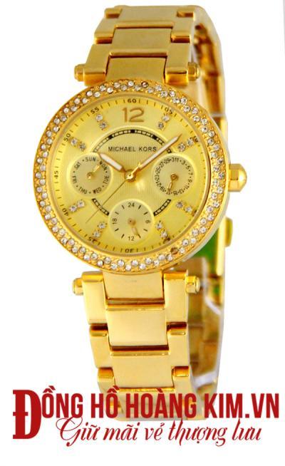 đồng hồ nữ xách tay uy tín