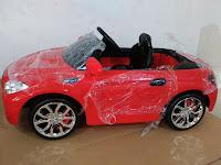 Mobil Mainan Aki PMB M9188 BNW