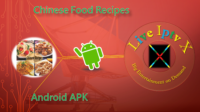 Chinese Food APK