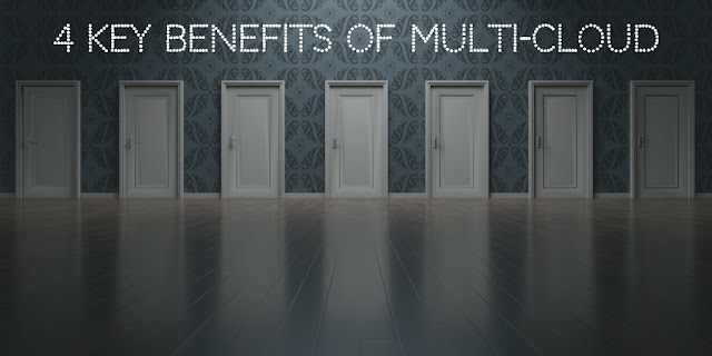 4 Key Benefits of a Multi-Cloud Strategy
