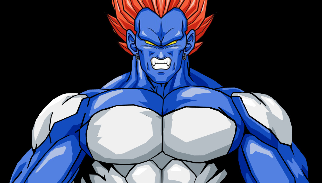 Dbz super android