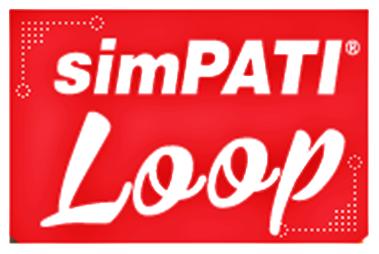Trik Paket Internet Murah Simpati Loop Unlimited 30GB Terbaru 2017 paket internet simpati loop 24 jam paket internet simpati loop 30rb trik paket internet murah simpati loop paket internet telkomsel unlimited tanpa kuota paket internet simpati 4g