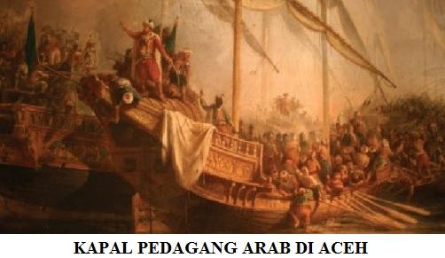 7 TEORI Sejarah Masuknya Islam Ke Indonesia, No.1 Dari Kuburan!