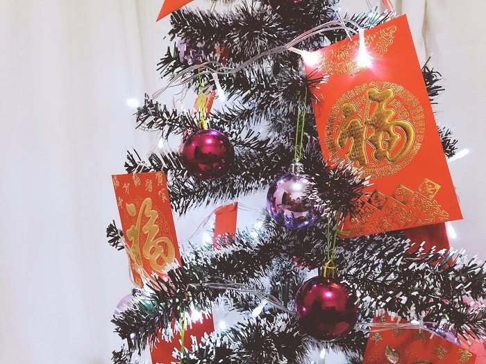 How to Make a Lucky Money Tree for Chinese New Year