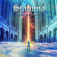"Stamina - ""System of Power"""