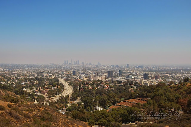 Los Angeles - City of Angel's