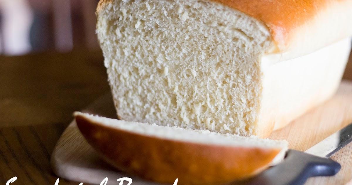 Full Bellies, Happy Kids: Sandwich Bread Loaf