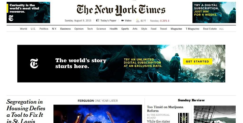 [Internet20]自媒體的喜與悲:從網路新聞的四個破壞看起