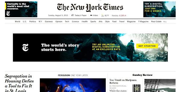 管《紐約時報》頭條和社交網站推送的,竟然是個機器人Blossom?