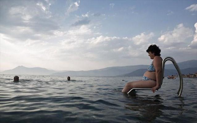 Σε τρεις παραλίες του Δήμου Επιδαύρου αποκτούν πρόσβαση άτομα με αναπηρίες