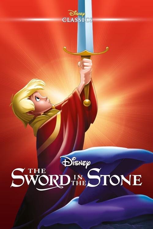 Merlin L'enchanteur Disney Streaming : merlin, l'enchanteur, disney, streaming, Merlin, L'Enchanteur, Complet, Francais, Streaming