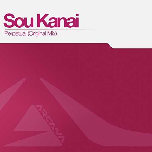[Single] Sou Kanai – Perpetual (2015.04.29/MP3/RAR)