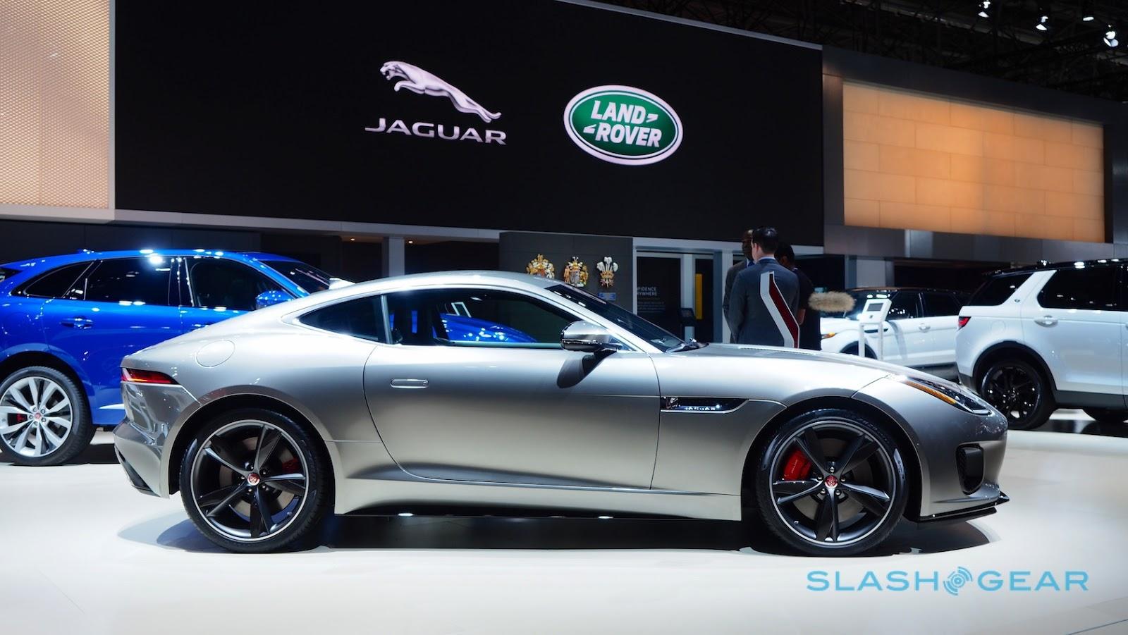 ultimate cars bikes new jaguar f type with 300hp and 4 cylinder engine. Black Bedroom Furniture Sets. Home Design Ideas