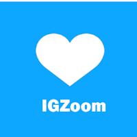 ig zoom APK, IG Zoom, Zoom
