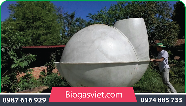 ham u biogas giá rẻ