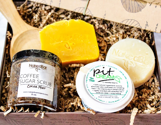 9 Black Owned Bath & Body A9 Black Owned Body & Skincare Alternatives to Lushlternatives to Lush