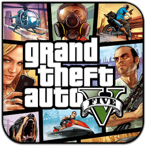 Download GTA 5 Latest APK Plus Mod Data + Full Data For Android