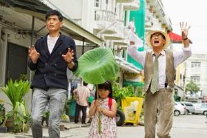 賭城風雲2(From Vegas to Macau II)劇照