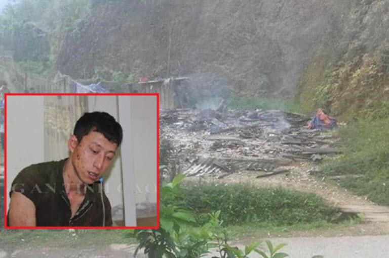 Thông tin mới vụ sát hại 4 người ở Cao Bằng