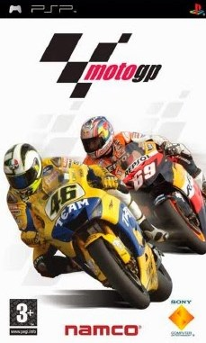 Download Game Moto Gp PPSSPP Iso For Android