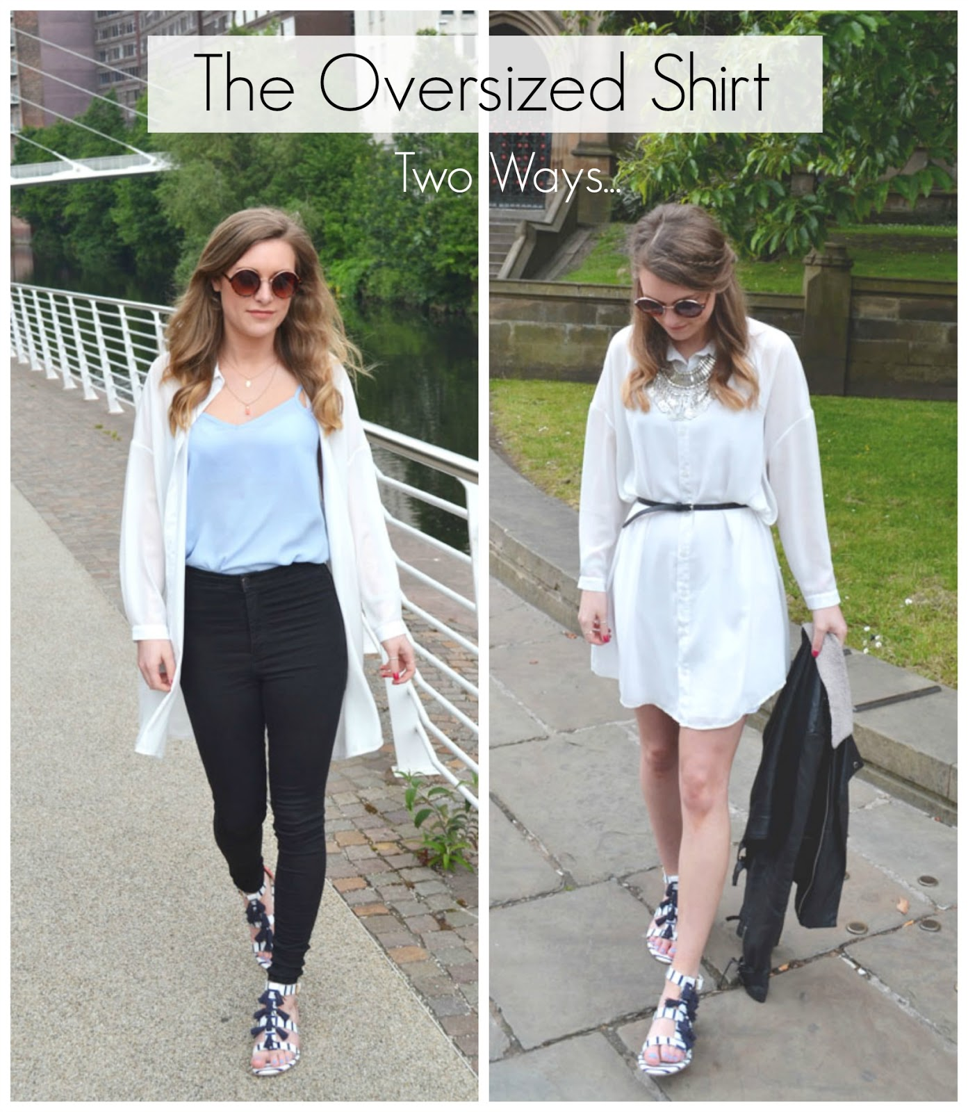 e495e2efe91 How To Wear A White Shirt Casually – EDGE Engineering and Consulting ...