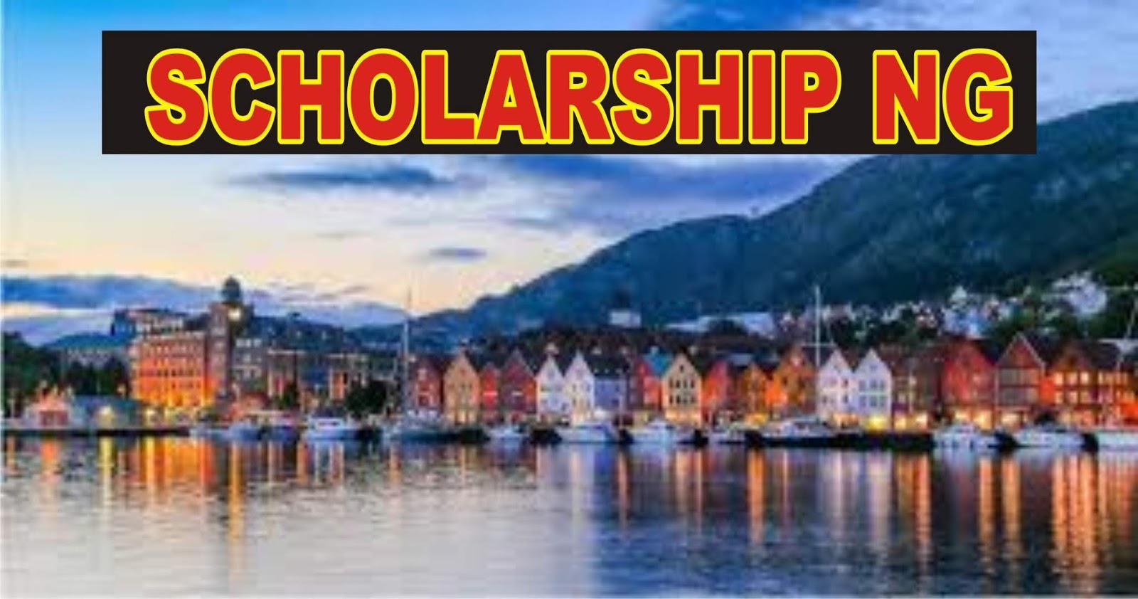 Scholarship NG
