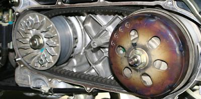 CVT Honda Vario 125