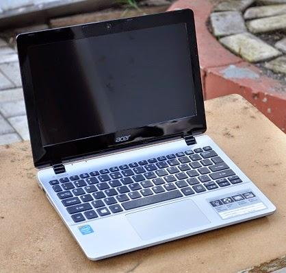 Acer E3 11 - Netbook bekas