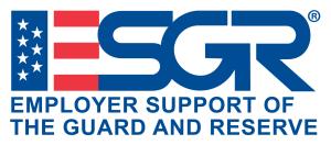 ESGR, a Department of Defense program